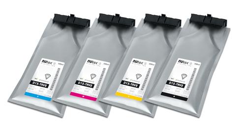 Tinta ecossolvente é compatível com quatro modelos Roland
