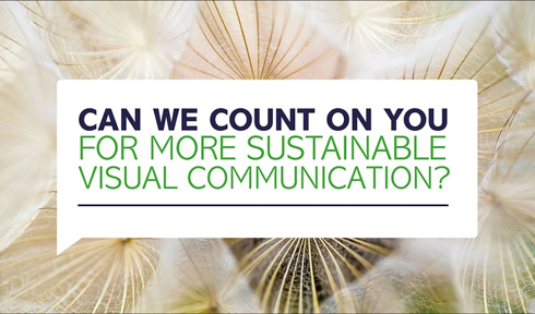 Empresa se compromete a ajudar clientes a investir em sustentabilidade