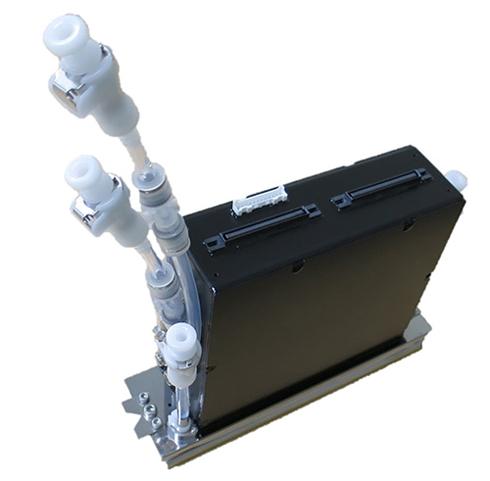 KJ4B-EX 1200 oferece maior estabilidade