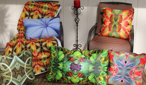 Fisher Textiles ampliou seu portfólio de mídias têxteis