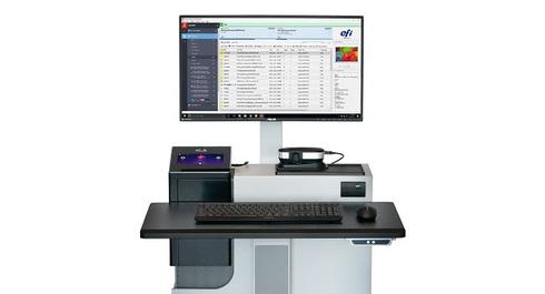A WorkStation V6.6 possibilita edição de cores de última hora