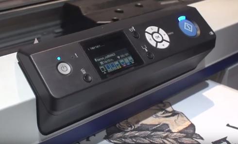 Clientes terão descontos na compra de itens de estamparia digital