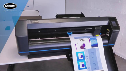 Tray One automatiza e facilita o manuseio de mídias