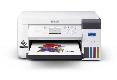 Lançamento é a menor impressora para sublimação disponível atualmente no mercado