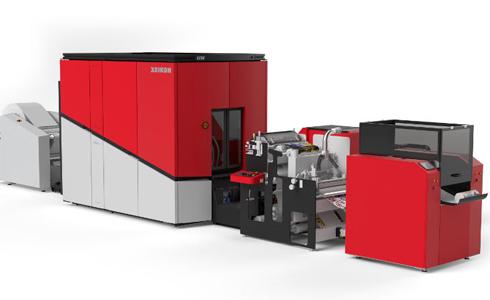 CX50 emprega tecnologia dry toner