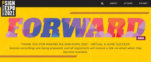 Evento virtual agregou mais de 75 expositores