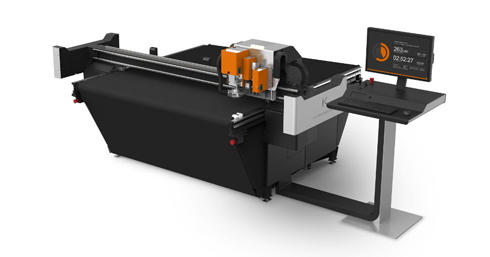 Segundo a fabricante, a Kongsberg C20 é o equipamento mais compacto do mercado