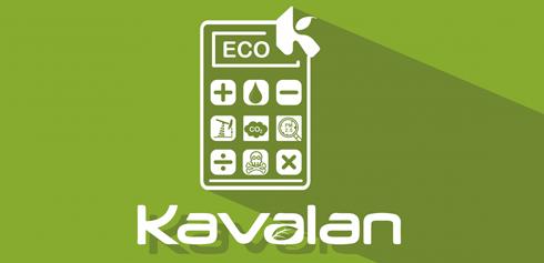 Eco Calculator usa dados de cinco impactos ambientais