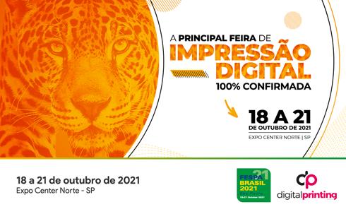 Exibição será presencial, em São Paulo