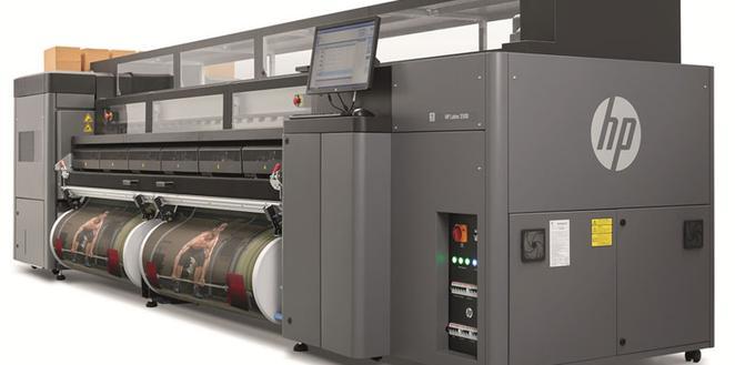 Novas impressoras