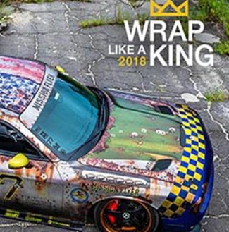 Wrap Like a King 2018