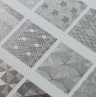 Texturas e efeitos