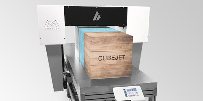 Cubejet