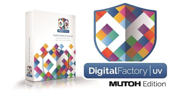 Digital Factory UV