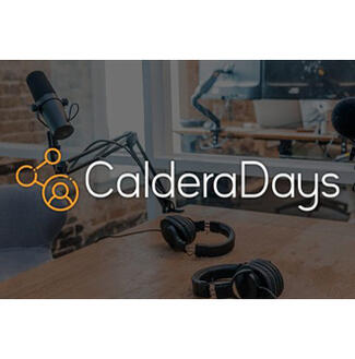 CalderaDays