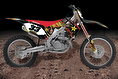 Arlon lança vinil para envelopamento de motos