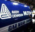 Instaladores recebem certificação da Avery Dennison