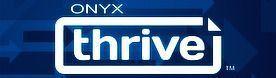 Onyx Thrive chega como nova opção de software RIP