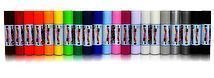 Serilon lança vinis coloridos para uso em plotters de recorte