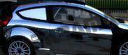 Ritrama lança vinil cromado, que aceita impressão, para envelopamento de carro