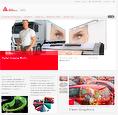 Avery Dennison tem novo site especializado em soluções gráficas