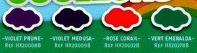 Hexis anuncia quatro novos tipos de vinis cast para envelopamento de carro