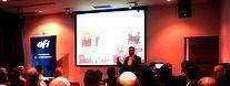 CEO da EFI visita São Paulo e fala sobre o futuro da impressão