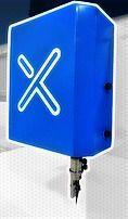 Lexno lança faca oscilante para routers CNC