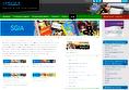 SGIA anuncia renovação de site e novos serviços