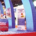 Fisher Textiles passa a vender tecidos para sublimação