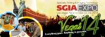 Abertas inscrições para a feira SGIA 2014