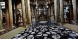 Panteão de Paris recebe mais de 3 mil metros quadrados de comunicação visual