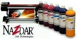 Nazdar anuncia novas tintas para sublimação digital
