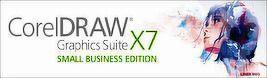 Corel lança edição especial do CorelDraw Suite X7