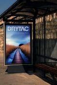 Filme Drytac Backlit é renomeado