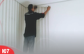 Passo a passo: vinil adesivo em parede