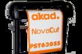 Akad lança plotter de recorte Novacut PST630SS