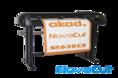 Akad lança plotter de recorte Novacut PSR630CS