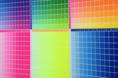 Mimaki lança tintas digitais fluorescentes na ITMA 2015