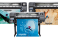 HP atualiza linha de impressoras HP Latex 300