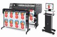 HP lança no Brasil a linha de impressão e recorte HP Latex 300