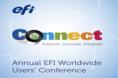 EFI prepara novidades e lançamentos para o Connect 2018