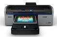 Epson anuncia nova impressora de camisetas SureColor F2100