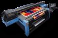ColorJet destaca nova impressora UV em feira chinesa