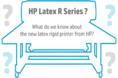 HP lançará impressora látex para substratos rígidos