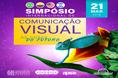 Simpósio Internacional de Comunicação Visual com desconto especial