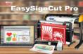 Versão atualizada do software de corte EasySignCut Pro