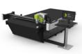 Esko lança câmera Flip-Side para mesas de corte Kongsberg