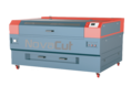 Akad lança máquina a laser Novacut BL1613MF