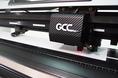 GCC anuncia novo sistema de alimentação para plotters Jaguar